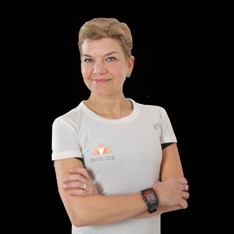 Coach Melanie Müller